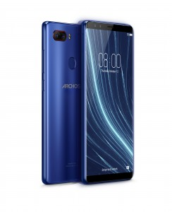 ARCHOS Diamond Omega_3