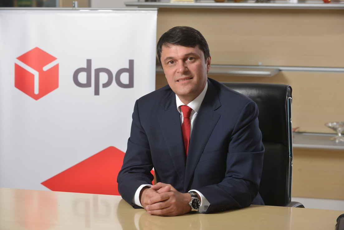 Lucian Aldescu - DPD Romania