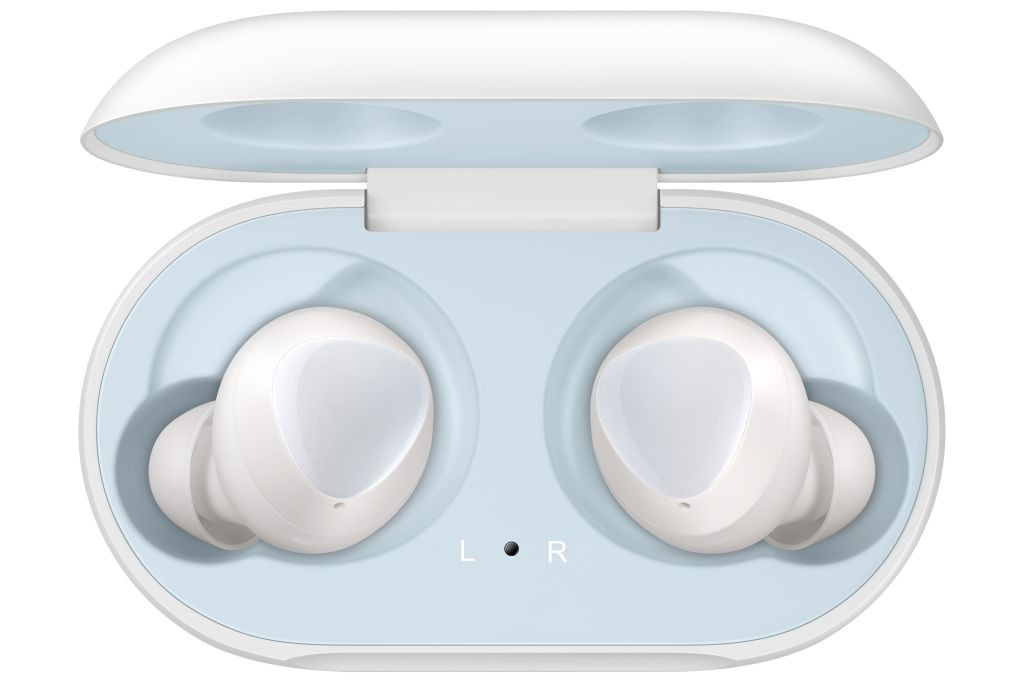 08. Galaxy Buds_White