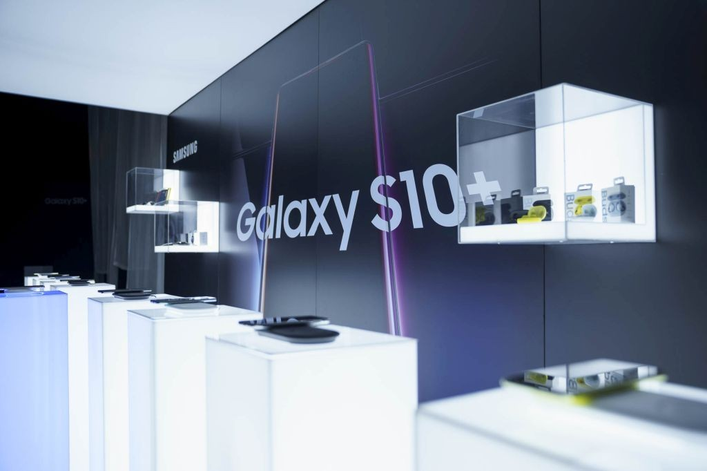Samsung GalaxyS10 eveniment (3)