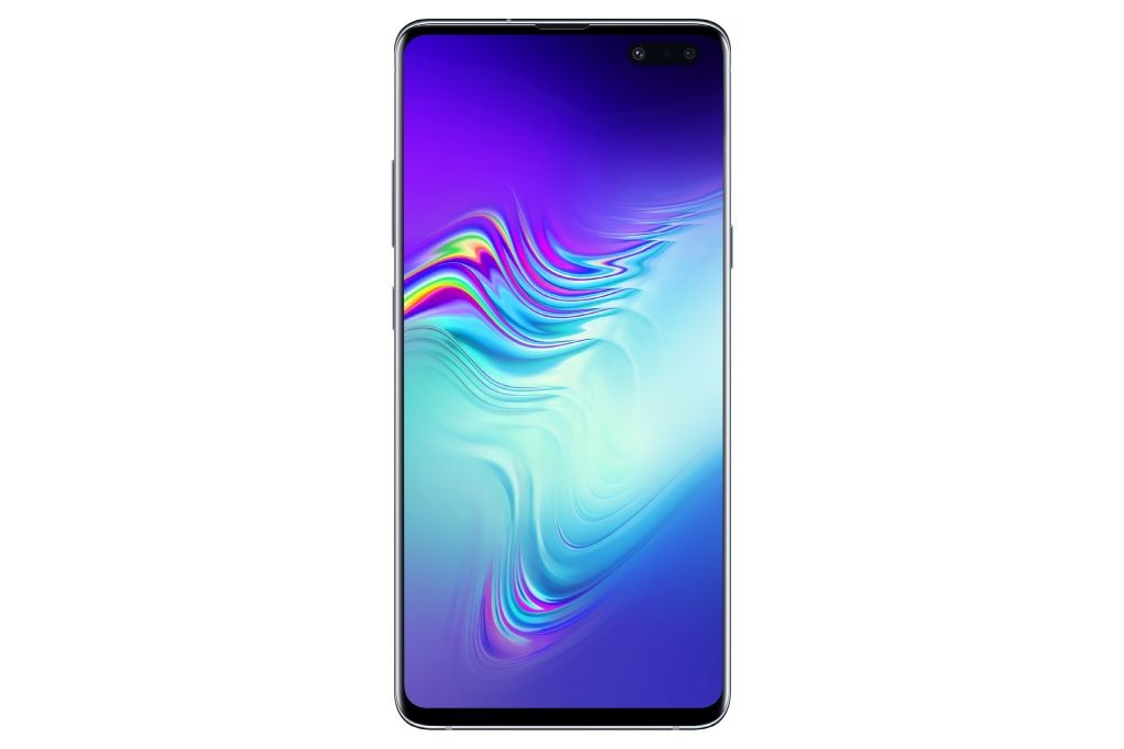 Samsung Galaxy S10 5G _ Majestic Black(1)