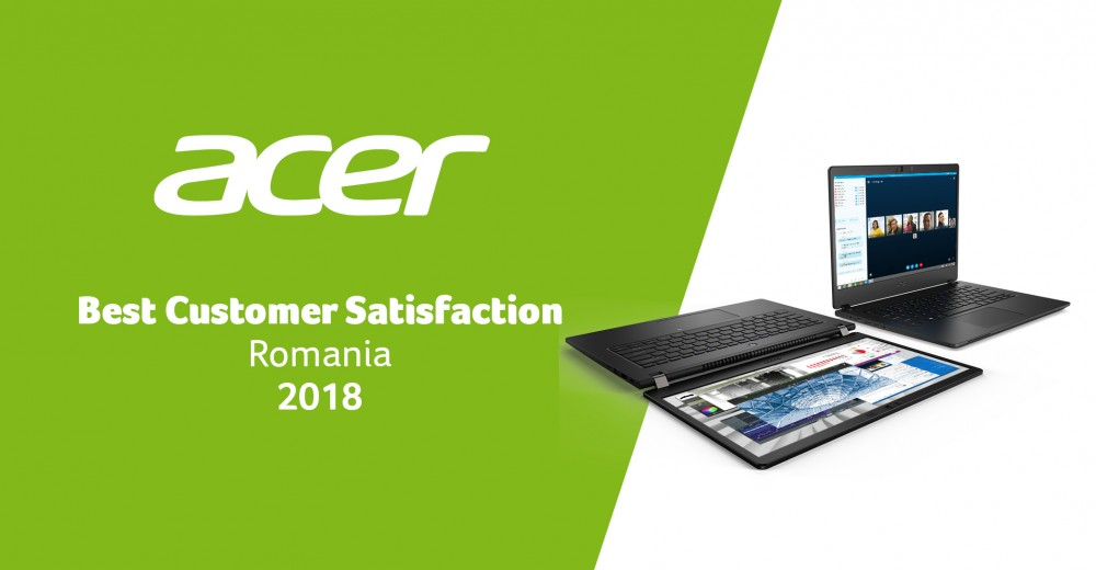 Acer_Best Customer Satisfaction