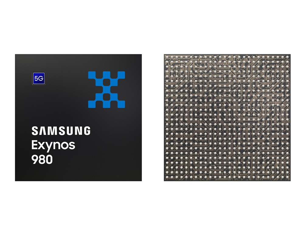 The Exynos 980_1
