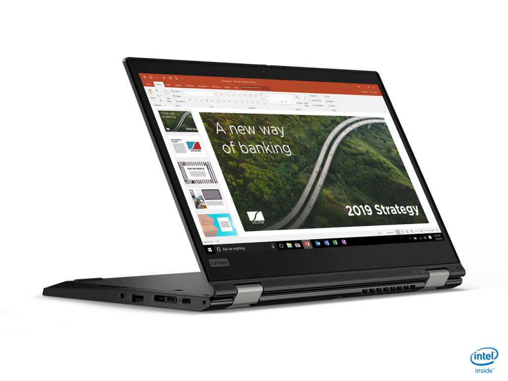 ThinkPad L13 Yoga