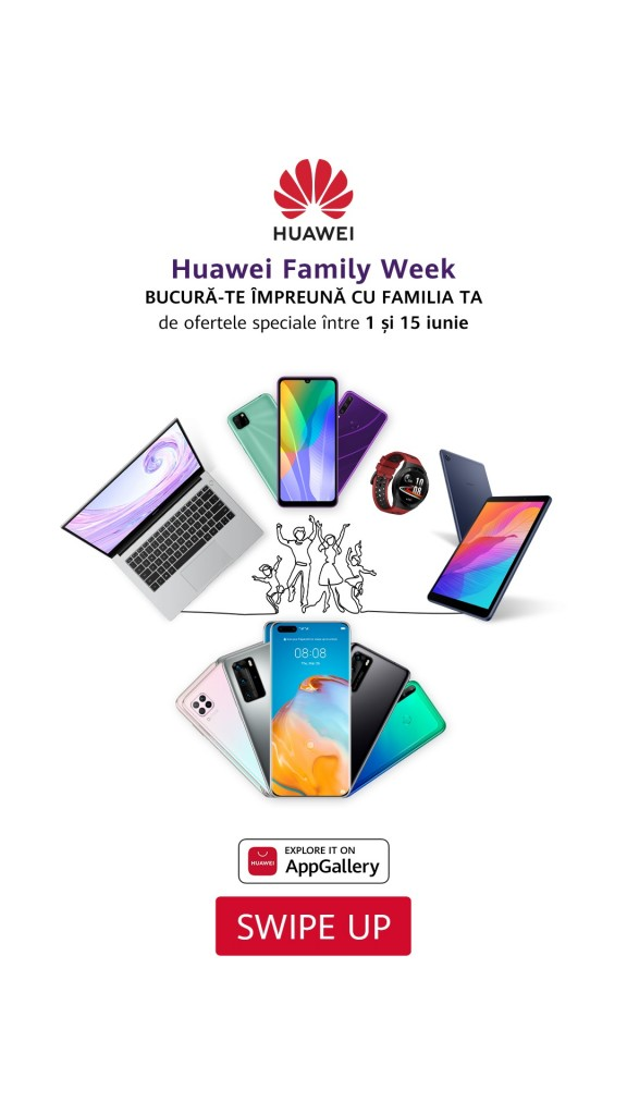Huawei Family Week (1)