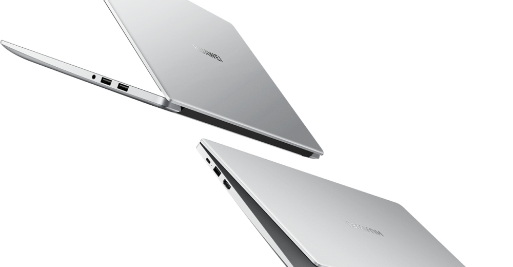 Review Huawei MateBook D 15