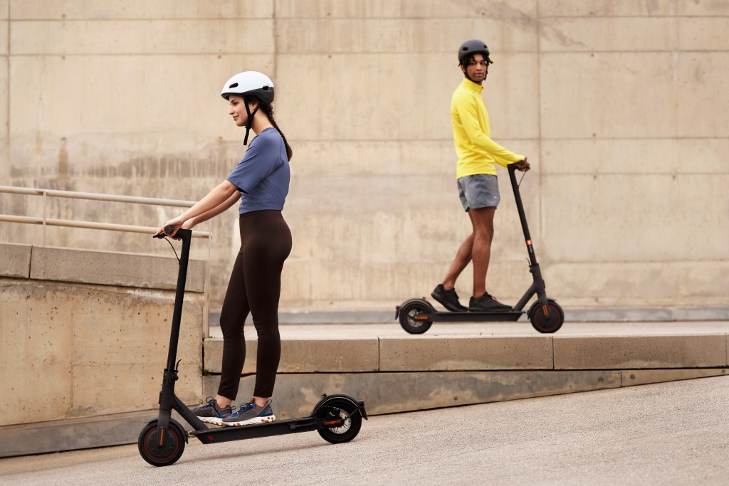 Mi Electric Scooter Pro 2_8