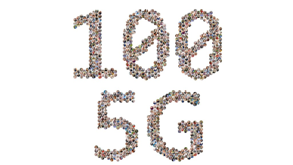 Ericsson achieves 100 commercial 5G agreements