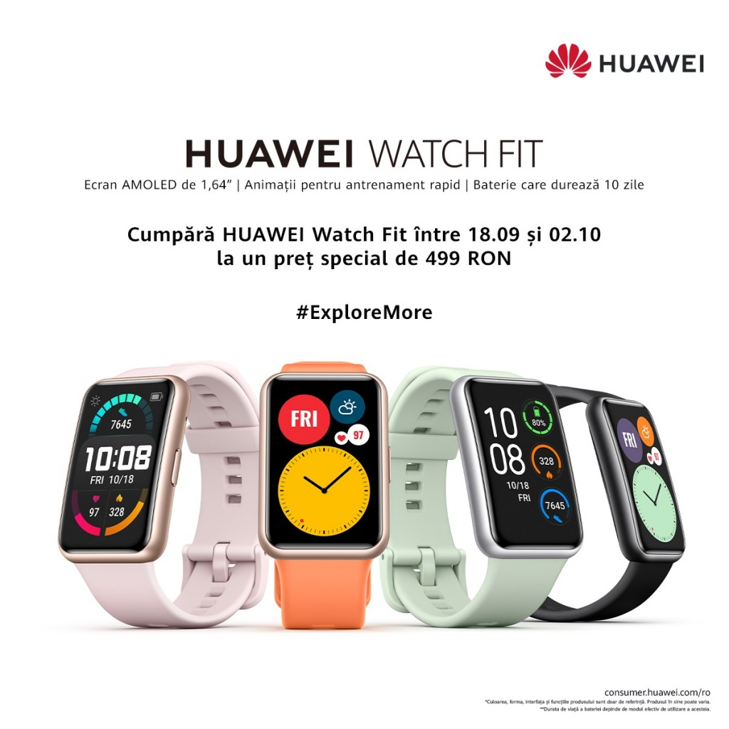 HUAWEI WATCH FIT (2)
