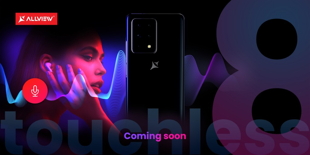 New Allview Soul X, Coming Soon