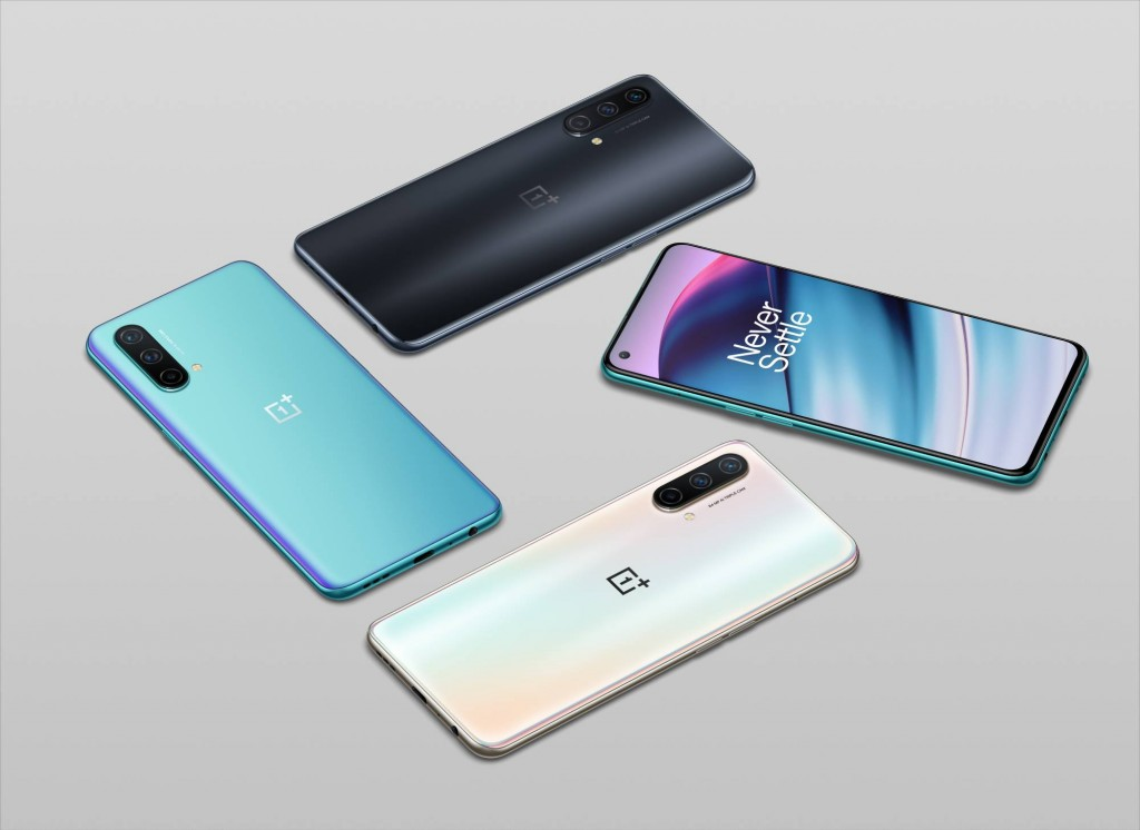 OnePlus Nord CE 5G group 05