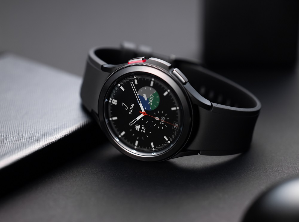 4. Galaxy Watch4_Product_Classic